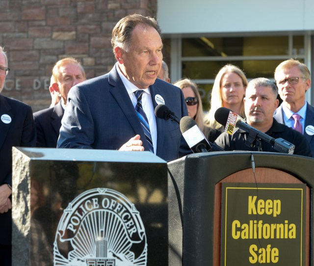 Is Proposition 47 Responsible For Crime Increases In California Orange County Register