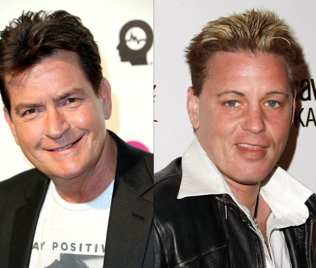 Charlie Sheen Drops Lawsuit Over Tabloids Allegation That He Raped Corey Haim In 80s