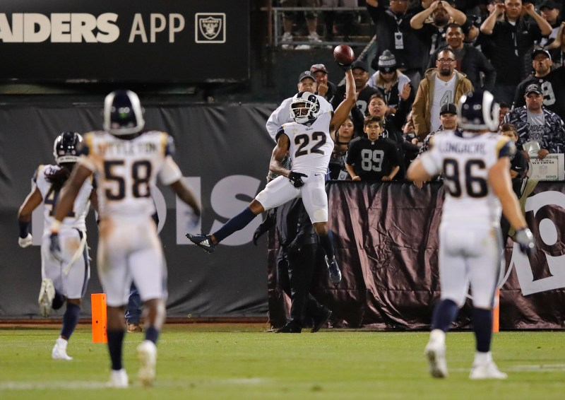 Who are the 10 most important NFL players in Los Angeles  – Website ... 6dc4a482f