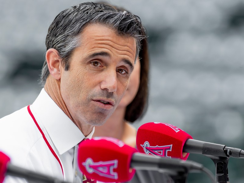 Angels Start Fresh, Ausmus Discusses New Team