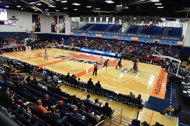 Wooden Legacy tournament returns to Cal State Fullerton's Titan Gym –  Orange County Register