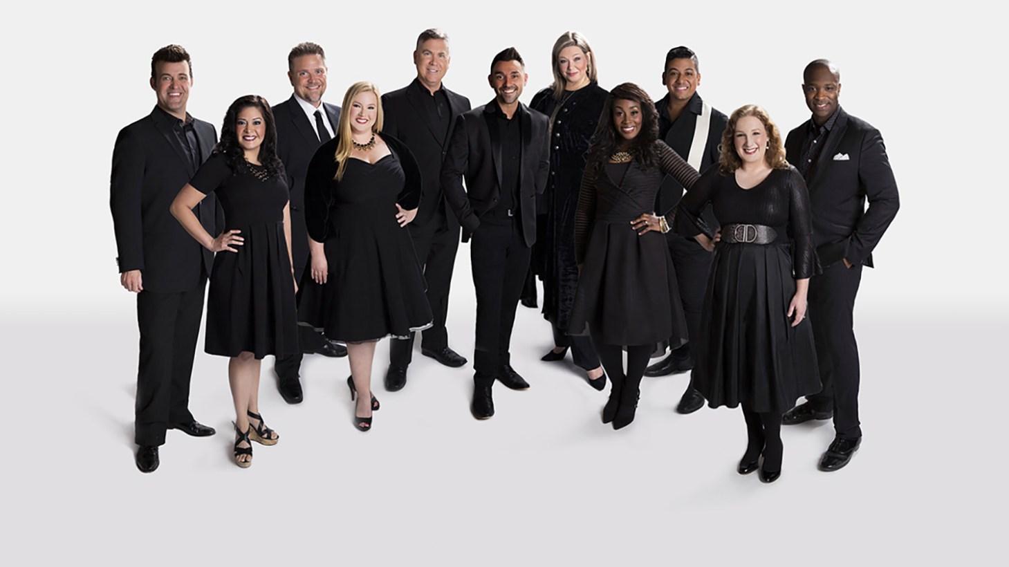 The Philharmonic Society Of Orange County's 2019-2020 Season