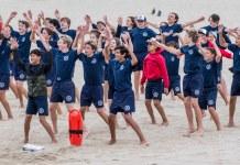 REGISTER:  Seal Beach Junior Lifeguards shape up for summer