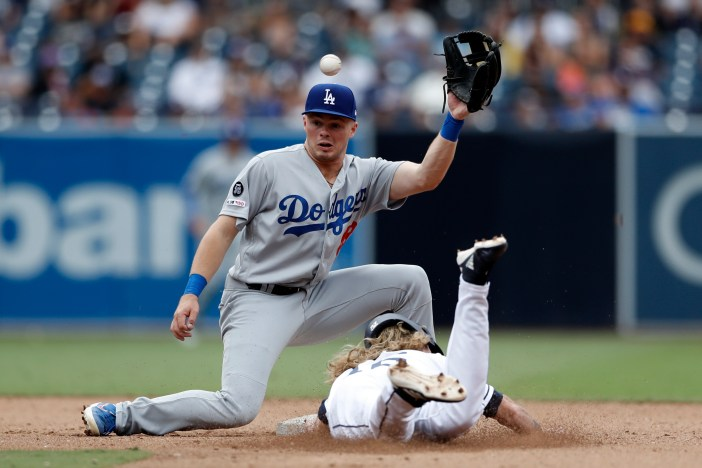 talento joven en la MLB