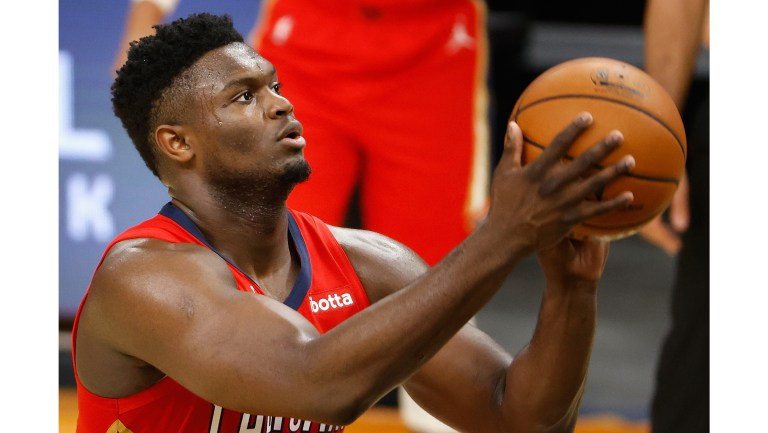 Clippers face Zion Williamson-less Pelicans