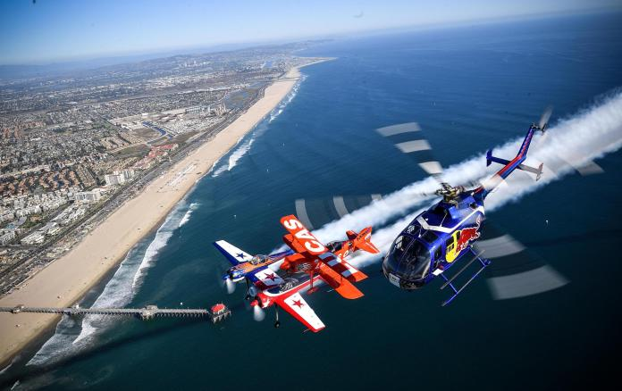 Air Shows Fight to Survive After COVID-19 Grounded Them