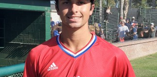 Griffin Sports:  Peters' complete moves Los Al in to Baseball quarter-finals; softball thumped by #1 Norco