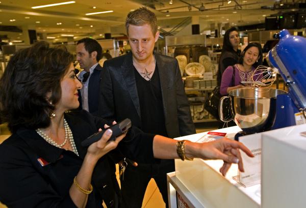 'Top Chef' winner goes on $100,000 shopping spree – Orange ...