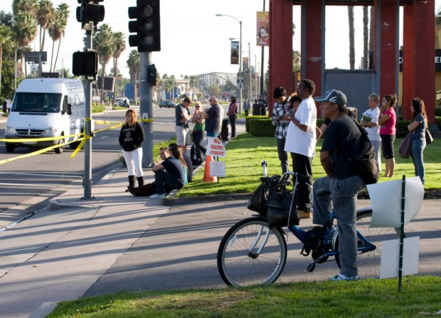 Motorcyclist dies in Beach Boulevard crash – Orange County ...