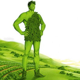 Image result for green characters