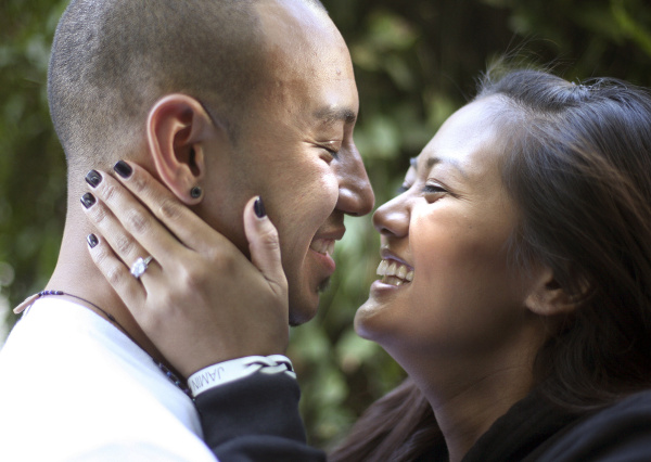 Jamin Love Proposal Marriage
