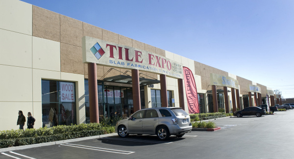 https www ocregister com 2013 02 23 anaheims tile mile an oddity that works