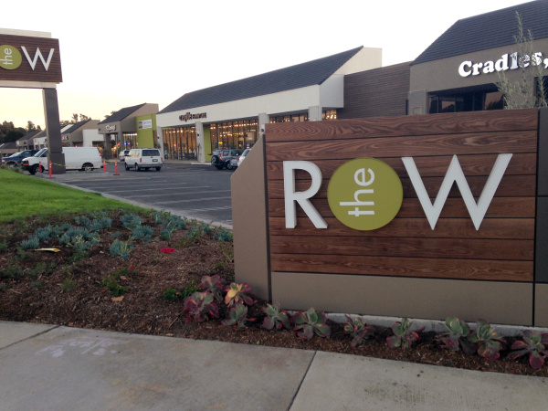 Furniture Row In Laguna Hills Gets An Update Orange