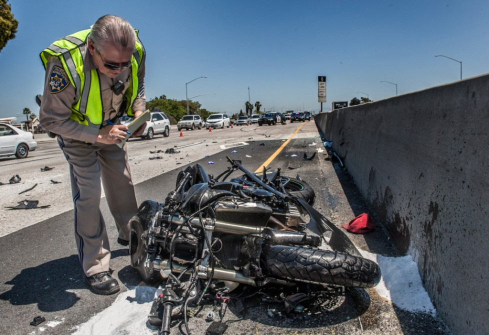 91 lanes in Buena Park reopen after crash that injured ...