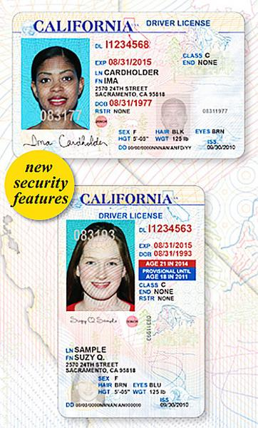 Honk What Does END NONE Mean On Drivers Licenses Orange County Register
