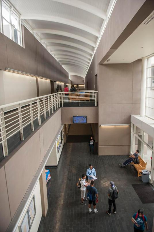 Interior design california community college Interior design colleges in california