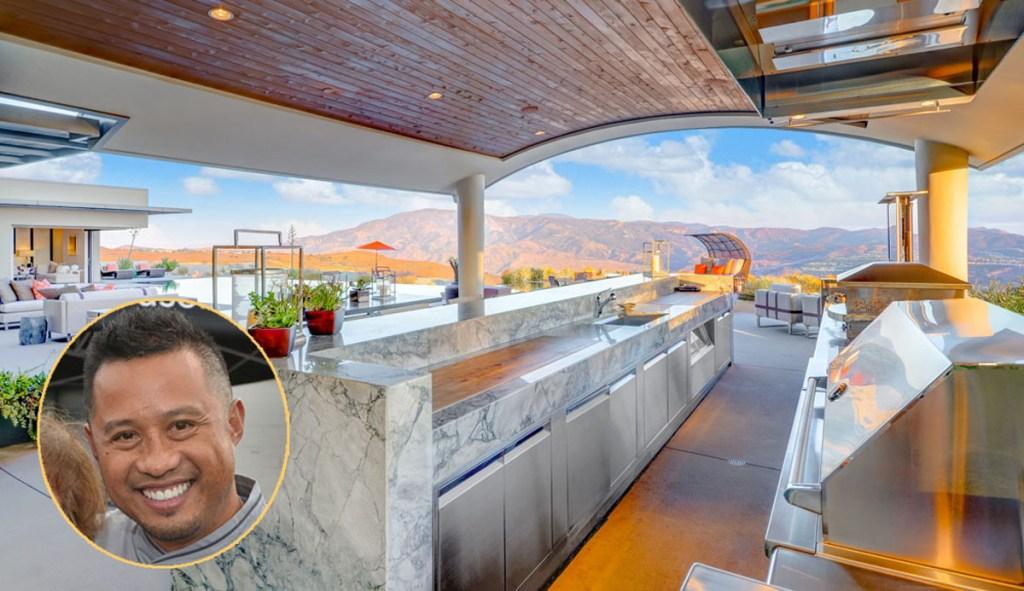 Top chef at Yard House restaurants selling Yorba Linda ...