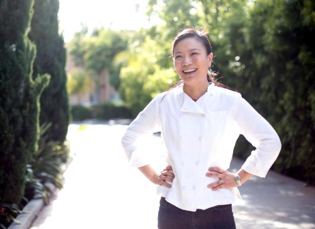 Irvine's Shirley Chung will compete again on 'Top Chef ...