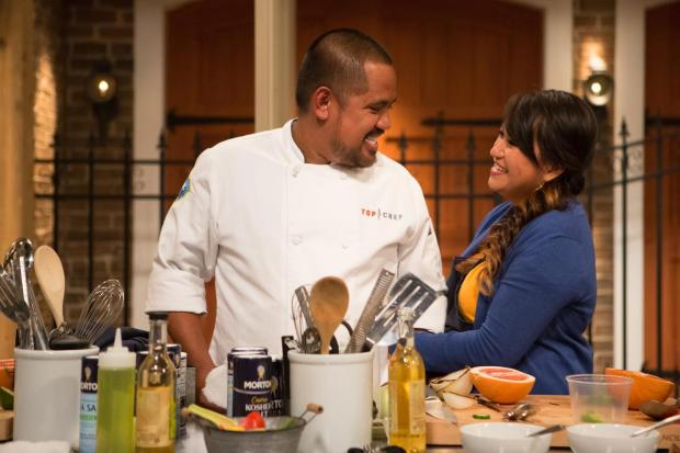 Top Chef recap: Will Orange County have another finalist ...