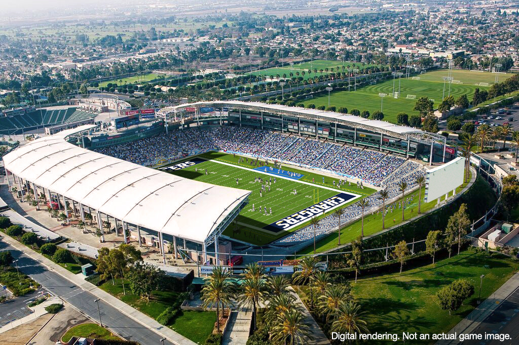 Image result for stubhub center chargers