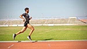 come correre veloce