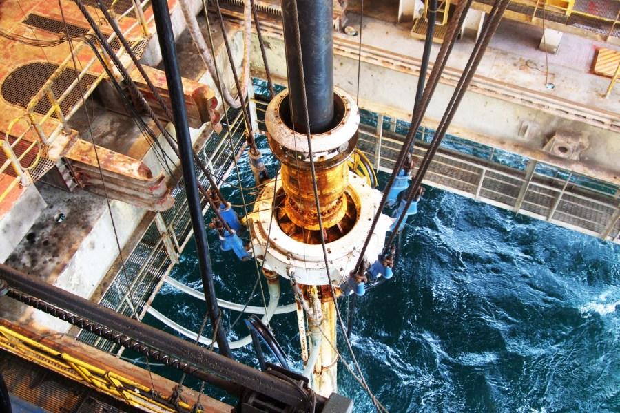 OCS ISNL Corrosion Management