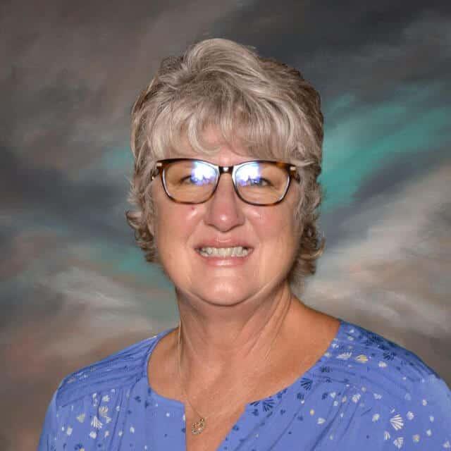 Photo of Jane Reichert