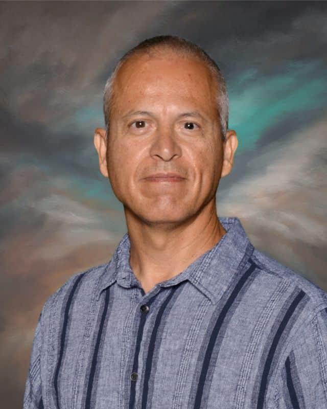 Photo of Robert Juarez