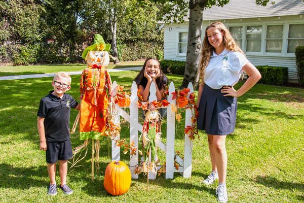 Harvest Carnival returns to Ontario Christian