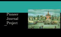 1 Outline of pioneer journal presentation