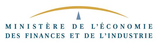 Logo ministère économie