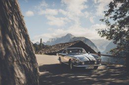 Octane Magazin 07 Auszeit Spezial 250 GT OctaneGermany Ferrari250 0418