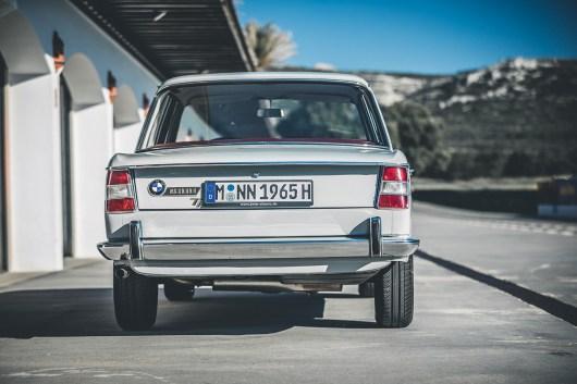 Octane Magazin 10 BMW Renntourenwagen BMW Ascari 1800TISA 11. 12.3.19 0882