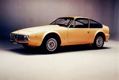 Octane Magazin 16 110 Jahre Alfa Romeo 15 1969 75 Giulia Zagato