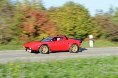 #39, Lancia, Stratos, Listerbell, Replika