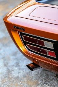 Octane Magazin AMX 1969 American Motors AMX 3 Octane 44
