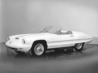 Octane Magazin Alfa Superflow Images Alfa Romeo Concepts 1959 2