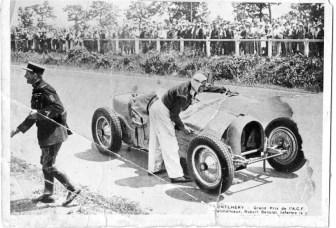 Octane Magazin Bugatti Old Photos 4