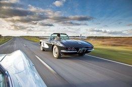Octane Magazin Corvette Corvette 471
