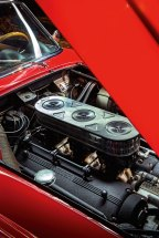 Octane Magazin Ferrari Spyder JL80313