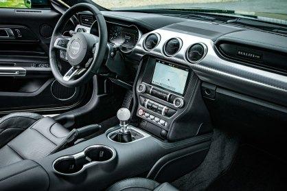 Octane Magazin Ford Mustang Bullitt FORD MUSTANG BULLITT 20 HR 2