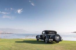 Octane Magazin Isotta Isotta Fraschini Tipo 8A Cabriolet Ramseier 51 A