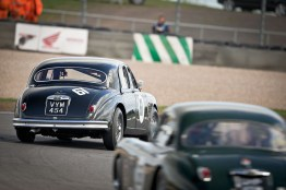 Octane Magazin Jaguar 2015 Jaguar Heritage Challenge Donington Park 757