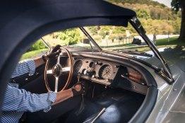 Octane Magazin Jaguar Jaguar XK 140H 5