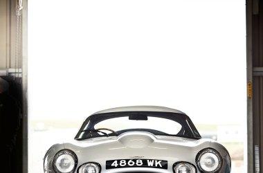 #40, Jaguar, E-Type, Lightweight, Low Drag, Peter Lindner, Peter Nöcker