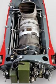 Lotus, Typ 56, Allradantrieb, Gasturbine, Indycar
