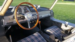 #29, Mercedes-Benz, 3090 SL, Flügeltürer, Steher-Weltrekord