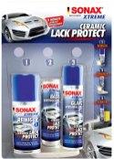 Octane Magazin Pflege Spezial SONAX Ceramic LackProtect Set