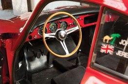 Octane Magazin Porsche 356 Porsche 356 108