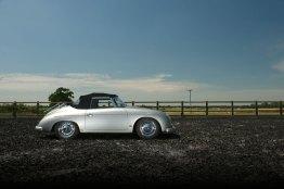 #22, Porsche, 356A, 356B, 356C
